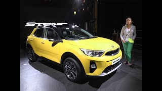 Download A bord du Kia Stonic 2017 Video