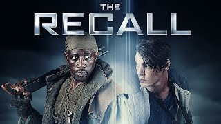 Download The Recall - Trailer Video