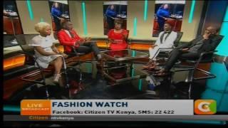 Download Citizen Weekend: Fashion Watch Video
