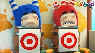 Download Oddbods | NEW | Carnival Conundrum - कार्निवल कोन्ड्रम | Funny Cartoons For Children Video