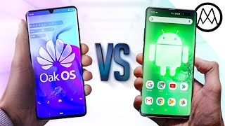 Download How Huawei's OS might REPLACE Android. Video