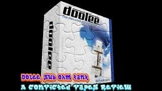 Download Vapergate   Doolee Subtank   Hardware Review Video