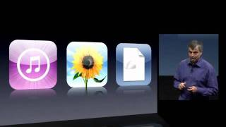 Download iPhone 4S - Full Apple Keynote - Apple Special Event, October 2011 ITengine.de (Full) Video