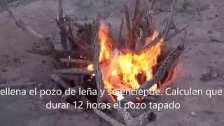 Download Preparacion Barbacoa de Pozo Video