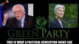 Download WikiLeaks Release Of DNC Emails: Jill Stein Drops The Mic Video