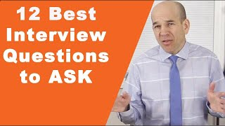 Download 12 Questions to Ask Employers that Make You Sound Professional Video