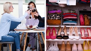 Download 10 Helpful Home Organization Hacks! | DIY Home Improvement and Organization Tips by Blossom Video