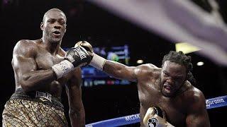 Download Legendary Boxing Highlights: Stiverne vs Wilder Video
