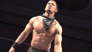 Download ricochet & will ospreay killing the business again with 8 accomplices Video