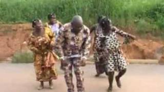 Download Man no Lap Djemassa Video