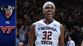 Download Virginia Tech vs. Maine Men's Basketball Highlights (2016-17) Video