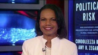 Download Trump has had success with North Korea: Condoleezza Rice Video