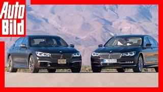 Download BMW M760Li (2017) - Das neue Flaggschiff der 7er Reihe - Neuvorstellung/Review/Test Video
