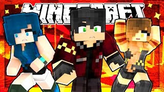 Pranked By ItsFunneh and the krew - Minecraft The Deep End Ep 13