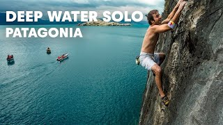 Download Patagonia deep-water soloing - Red Bull Psicobloc 2012 Video