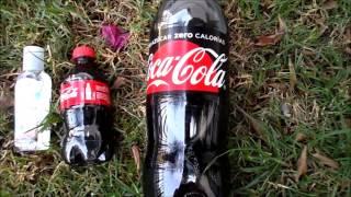 Download 🔴3 trucos con COCA-COLA, en el auto. 🔴SORPRENDENTE🔴 Video