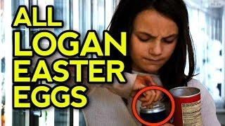 Download Logan FULL BREAKDOWN - Visual Analysis & Things You Missed Video