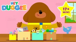 Download Collecting with Duggee - 17+ Minutes - Duggee's Best Bits - Hey Duggee Video