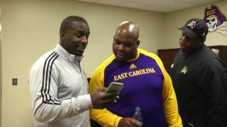 Download East Carolina 2017 National Signing Day Behind The Scenes Video