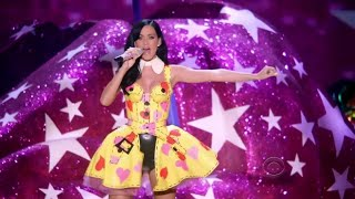 Download Why Was Katy Perry Banned from China for Victoria's Secret Fashion Show? Video