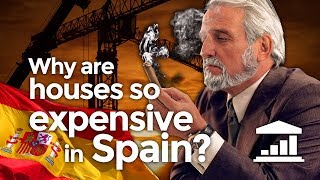 Download Why is HOUSING so EXPENSIVE in SPAIN? - VisualPolitik EN Video