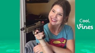 Download Try Not To Laugh Challenge - Funny Amanda Cerny Vines and Instgram Videos 2017 Video