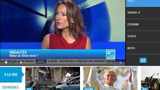 Download Suivez l'actualité internationale avec l'appli France 24 Video