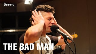 Download The Bad Man - Black and White TV (Live at The Current) Video