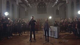 Download Travis Cottrell feat. Lily Cottrell - What A Beautiful Name / Agnus Dei (Live) Video