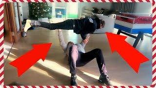 Download HOW DOES HE DO THIS!? Video