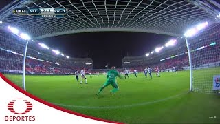 Download Resumen Necaxa 2 - 1 Pachuca | Cuartos de Final | Televisa Deportes Video