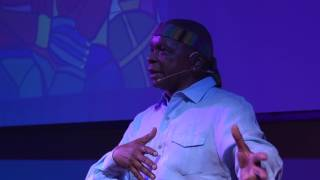 Download Julio's Bridge to the Land of Make-Believe | J'miah Nabawi | TEDxSavannah Video