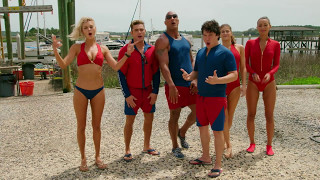 Download Baywatch Movie B-ROLL & BLOOPERS - Dwayne Johnson, Alexandra Daddario, Zac Efron, Priyanka Chopra Video