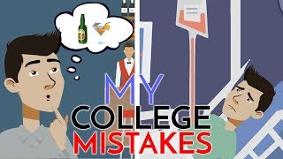 Download Don't Repeat My College Mistakes | Dr. Jubbal's 6 Pre-Med Regrets Video