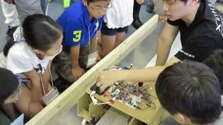 Download Keio Alpha Hyperloop Science Project for Kids Video