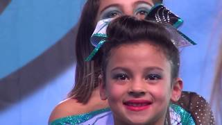 Download Peyton & Mackenzie Posadas Cheer Extreme Video