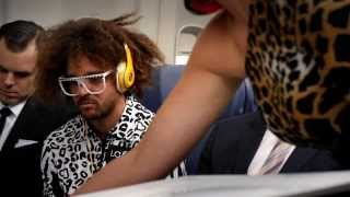 Download Redfoo Lets Get Ridiculous (Original Music Video) Video