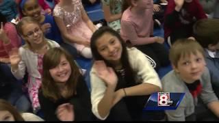 Download Weather At Your School: Martel School Video