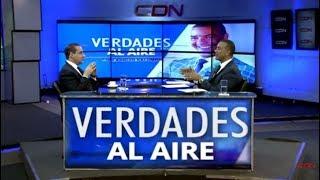 Download Entrevista al vicepresidente de FINJUS- Servio Tulio Castaños en Verdades al Aire Video