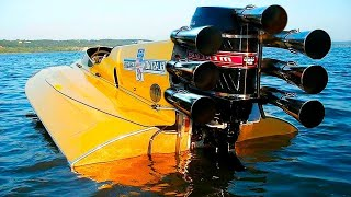 Download WHAT IS THE FASTEST BOAT ? | 10 FASTEST BOATS EVER MADE Video