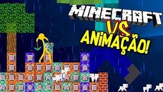 Download ANIMAÇÃO VS. MINECRAFT [6] Video