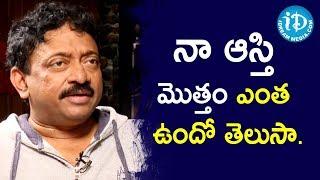Download Director Ram Gopal Varma In Frankly With TNR || Talking Movies with iDream || iDream Filmnagar Video