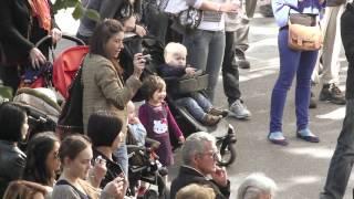 Download Flashmob Opera - Festival La Perla - AIDA 2013 Video