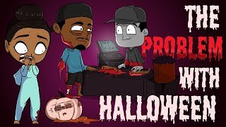 Download The Problem with Halloween Video