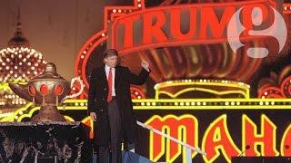 Download The Trump Taj Mahal is closing: did it make Atlantic City great? | US Election 2016 Video