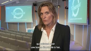 Download Interview d'Aurelia Neveux - Live AU-DELA DE L'ENERGIE #3 Video