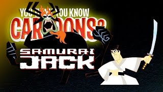 Download Samurai Jack - You Think You Know Cartoons? Video