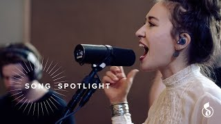 Download Lauren Daigle - Trust in You | Musicnotes Song Spotlight Video