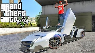 Download GTA 5 MOD #164 LET'S GO TO WORK (GTA 5 REAL LIFE MOD) MONDAY & SCHOOL Video
