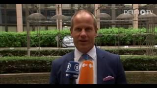 Download Toomas Tõniste kõne tõlgitud (vt subtiitrid). Estonian minister of finances showing class. Video